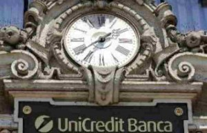 unicredit aumento di capitale cessione sofferenze