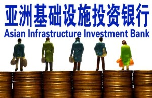 AIIB Asian Infrastructure Investment Bank
