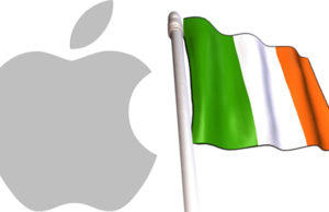apple eu commission irish tax