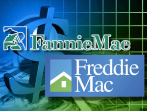 Reform Fannie Mae Freddie Mac US mortgage markets