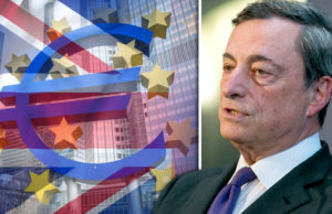draghi eurozona QE