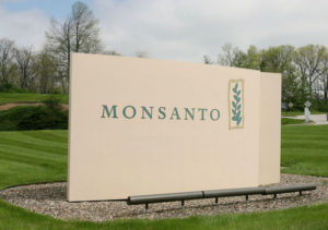 monsanto fiscal Year 2017