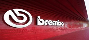 Brembo automotive