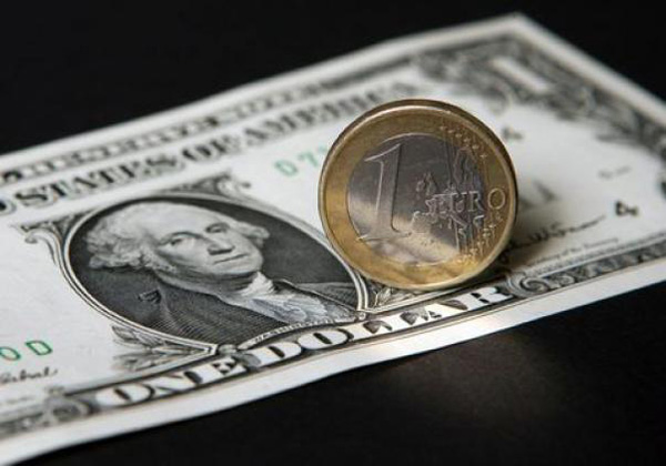 EURUSD Euro Dollaro
