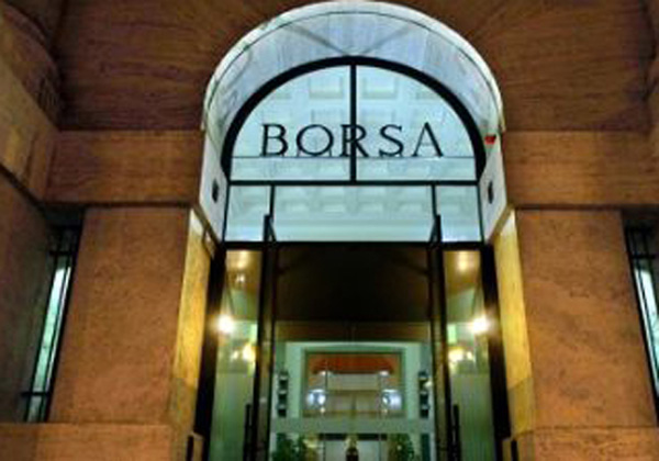 borsa FTSE MIB