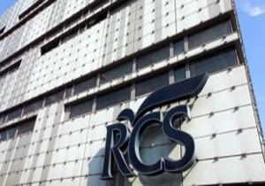 RCS Via Solferino