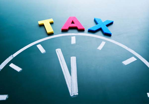 pressione fiscale entrate tributarie e contributive