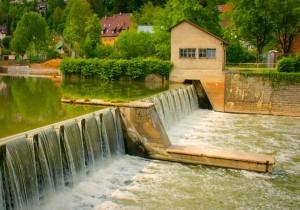 A2A Impianti Idroelettrici