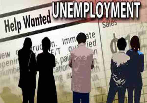 disoccupazione usa