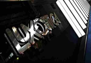luxottica dividendo 2016