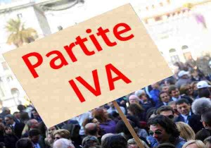 partite Iva commercio