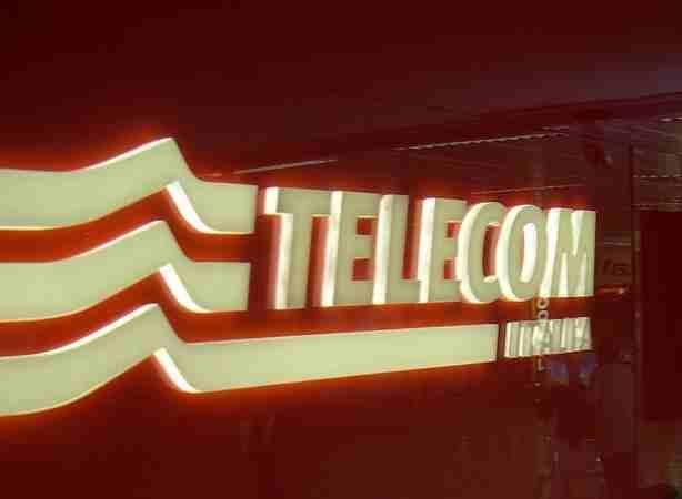 telecom italia rating