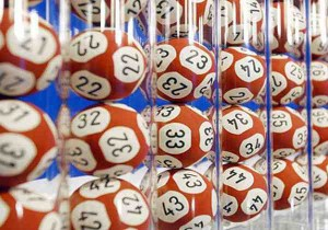 gtech lotteria