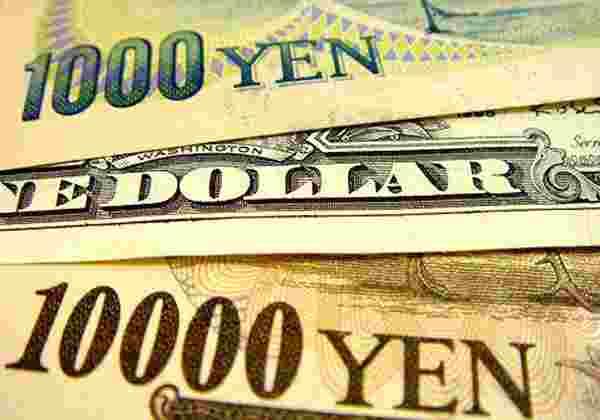 dollaro yen usdjpy