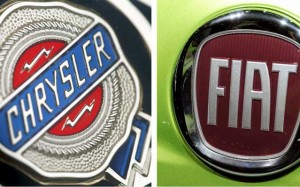 Fed Fiat Chrysler