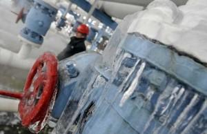 Eni Severenergia Novatek GazpromNeft