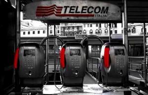 Fintech Telecom Italia