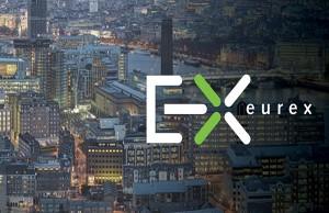 dj euro stoxx eurex