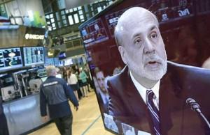 Fed: inizia il tapering, la riduzione degli stimoli monetari