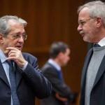 Unione bancaria, Ecofin, Saccomanni