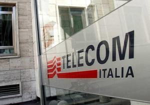 telecom italia piano triennale
