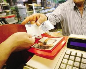 euro risparmio reddito