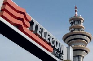 trimestre Telecom Italia