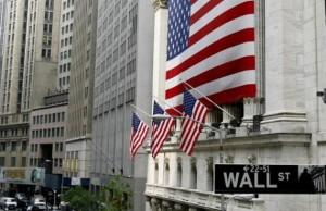 mercato usa wall street