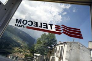 telecom italia strong buy