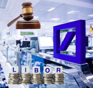 Deutsche Bank libor