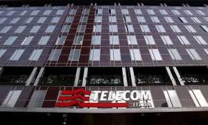 Telecom Italia Torri
