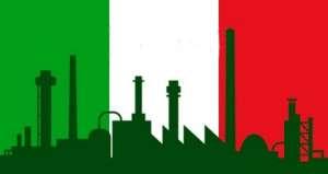 produzione industria italiana