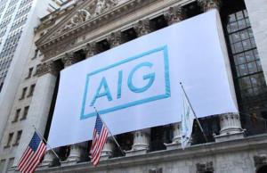 IPO AIG