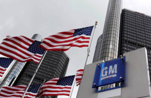 GM earnings