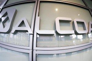 Alcoa contract with GE Aviation