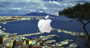 apple napoli iOS App