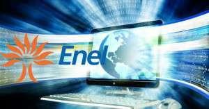 fusione per incorporazione Enel South America