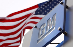 GM dividend