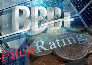 fitch ratings forecast global growth
