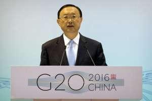 g20 china futuro dell'economia globale