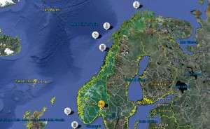 norvegia eni giacimento Goliat cash flow