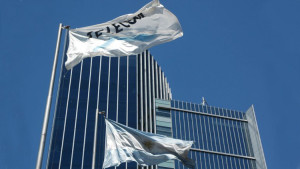 telecom argentina Fintech
