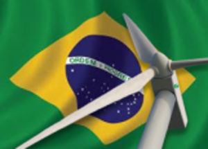 eolico brasile