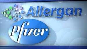 merger pfizer allergan