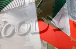 moody's ireland sovereign rating