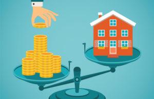 prezzi immobili residenziali primo semestre 2016