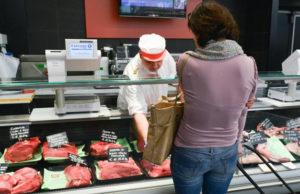spesa per consumi