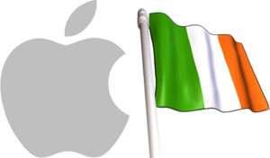 apple eu commission irish tax