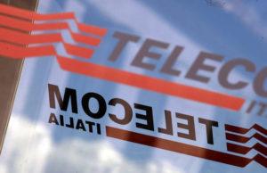 telecom italia rating Oddo