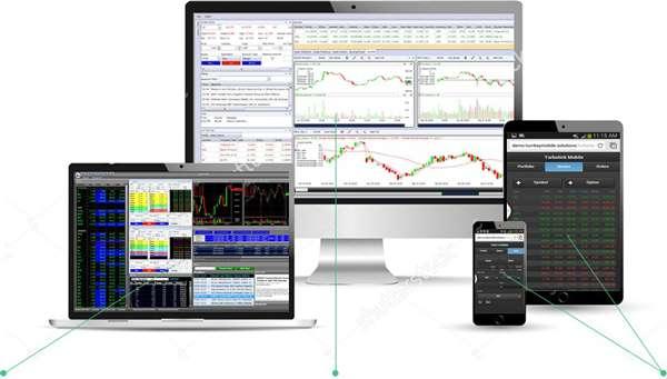 Trading tradezero.co